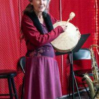 Margaret Kaler