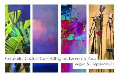 Curatorial Choice Exhibition