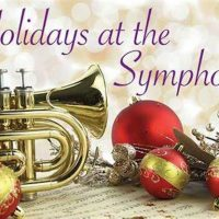 Holiday POPS Concert - Jacksonville Symphony Orchestra