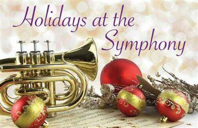 Holiday POPS Concert - Jacksonville Symphony Orche...