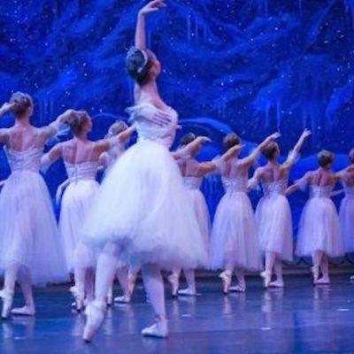 """Dance Alive National Ballet - """"A Midsummer's Night Dream"""""""