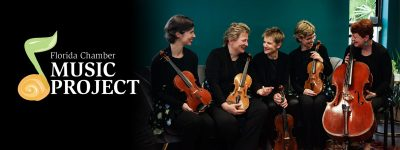 Florida Chamber Music Project Presents: Haydn, Sha...