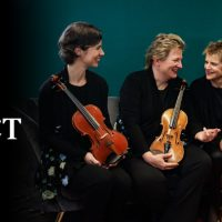 Florida Chamber Music Project Presents: Michael To...