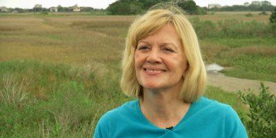 Professor Kathleen Deagan to Speak at St. Augustin...