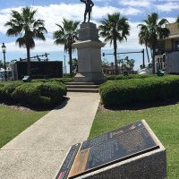 "TOUCH St. Augustine ""Braille Trail"" Walking Tour"