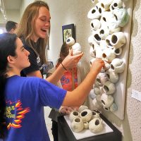 18th Annual Tactile Art Show