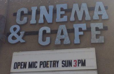 Celebrate Ten - August Open Mic Poetry