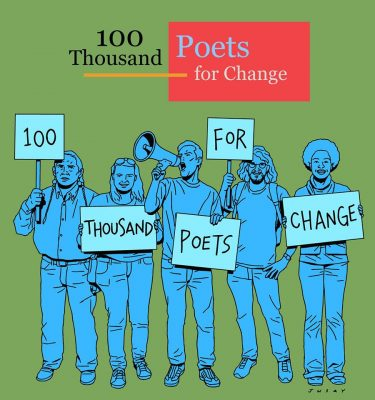 100 Thousand Poets For Change - St. Augustine