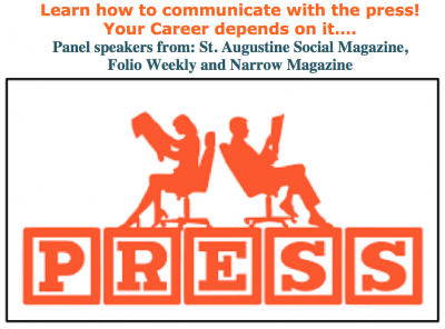 How to Communicate with the Press!