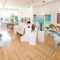 Plum Art Gallery