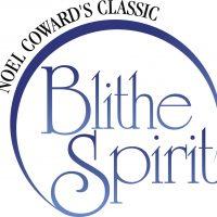 Noel Coward's Blithe Spirit