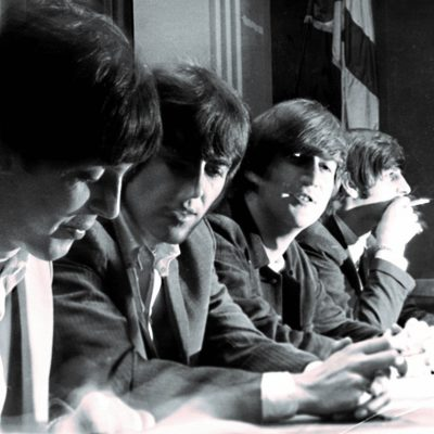 The Beatles in Florida with Scott Grant