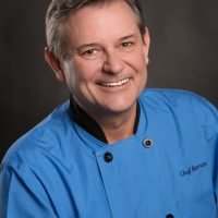 Wednesday Brown Bag Lunch Program - Chef Warren presents Plant-Based Cooking for Two at Home