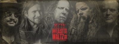 The Last Waltz Tour featuring Warren Hayes, Jamey Johnson, Don Was and More!