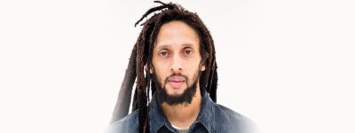 Julian Marley and the Uprising