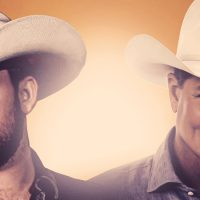 Justin Moore & Tracy Lawrence - NEW DATE!