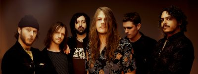 The Glorious Sons - A War On Everything North Amer...