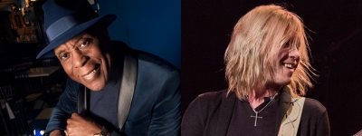 Buddy Guy and Kenny Wayne Shepherd Band - NEW DATE...