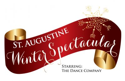 St. Augustine Winter Spectacular!