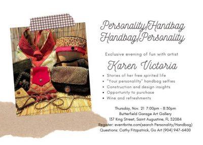 Personality/Handbag Handbag/Personality
