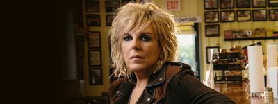 Lucinda Williams and Her Band, Buick 6