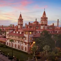 Historic Tours of Flagler College POSTPONED