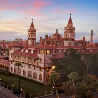 Historic Tours of Flagler College - Holiday Hours