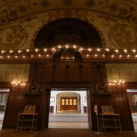 Flagler College Dining Hall Open House