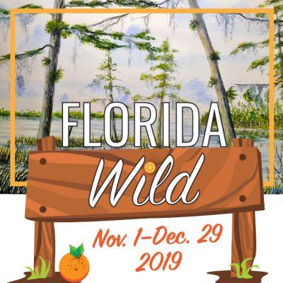 Florida Wild Art Exhibition