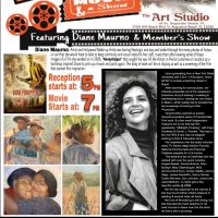 The Art Studio & Gallery Presents: Diane Maurno, November's Featured Artist