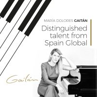 Family Friendly Concert with International Pianist Maria Dolores Gaitán