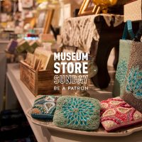 Museum Store Sunday at the Lightner Museum