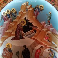 St. Photios Greek Orthodox National Shrine Christm...