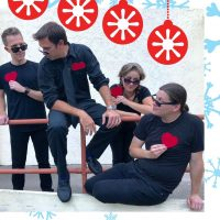 (Unscripted) Comedy from the Corazon - Holiday Edition