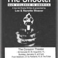 The Shooter - Gun Violence in America