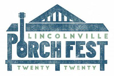 Lincolnville Porch Fest 2020