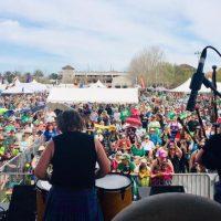 St. Augustine Celtic Music & Heritage Festival 2020