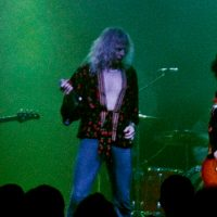 Zoso - The Ultimate Led Zeppelin Experience - NEW DATE!