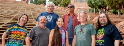 Dark Star Orchestra - NEW DATE!