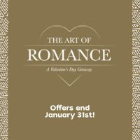 The Art of Romance A Valentine's Day Getaway