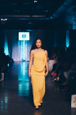 St. Augustine Fashion Week Student Showcase