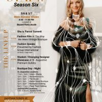 St. Augustine Fashion Week Season 6