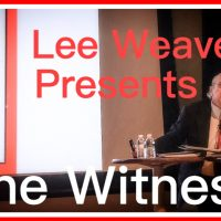 """""""The Witness"""""""