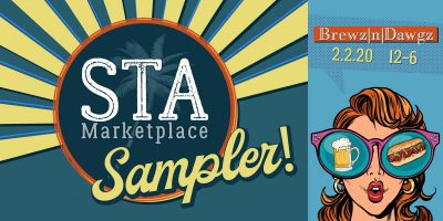 STA Marketplace Sampler