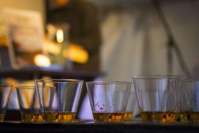 Celtic Whiskey Tasting CANCELLED