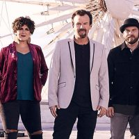 "Casting Crowns ""Only Jesus Tour"" - NEW DATE!"