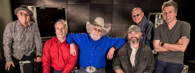 The Charlie Daniels Band (Canceled)