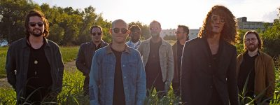 """The Revivalists """"Into The Stars Tour"""" - NEW DATE!"""