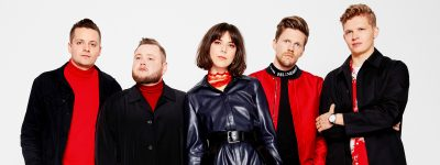 Of Monsters and Men with guest Gordi - POSTPONED
