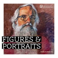 Figures & Portraits Art Exhibition